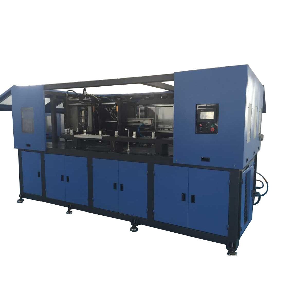 3-6 Gallon Automatic Bottle Blow Molding Machine JND