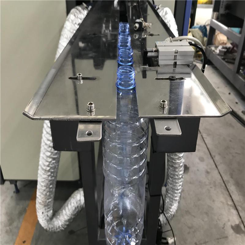 Economical Automatic Stretch Blow Machine