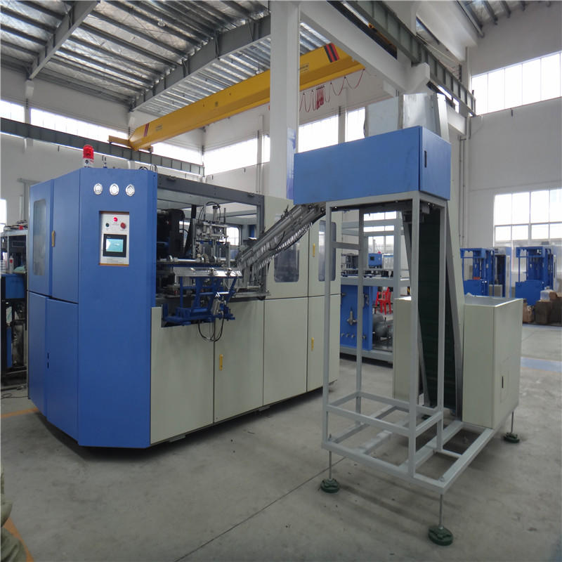 Standrad Automatic Bottle Blowing Machine