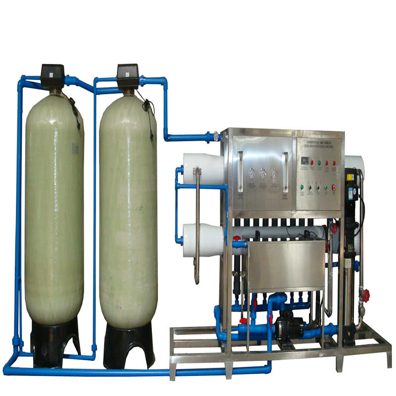 Reverse Osmosis Water Machine