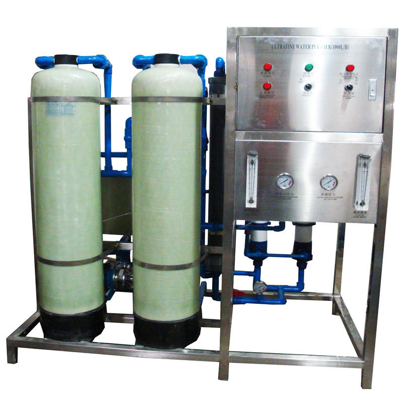 JNDWATER Mineral Water Purifier Machine