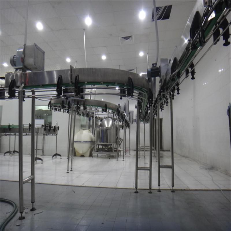 JNDWATER Beverage Conveyor