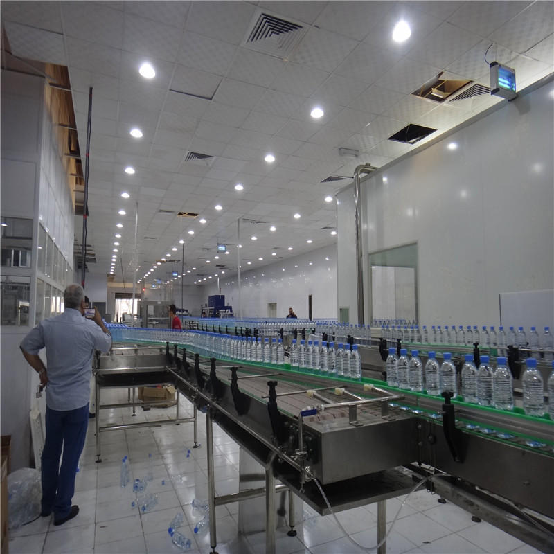 Bottle Conveyor Belt