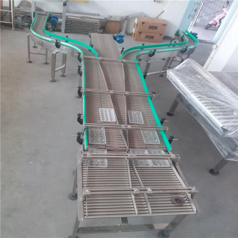JNDWATER Industrial Conveyor Belts