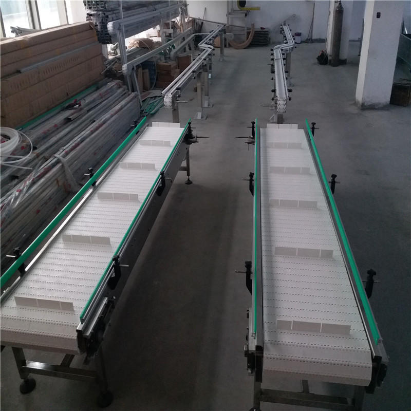 Slat Chain JNDWATER Conveyor