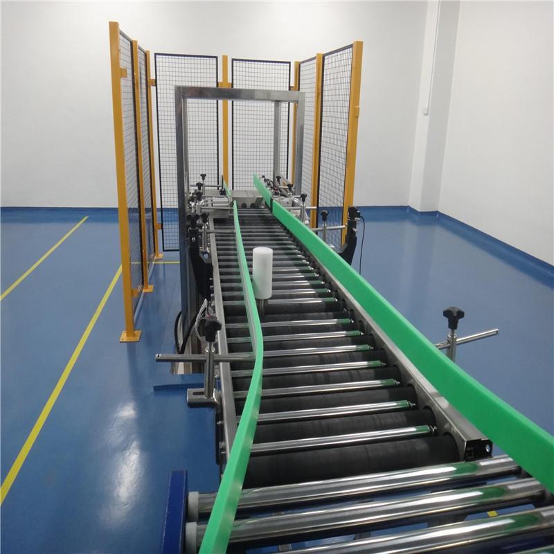 JNDWATER Gravity Conveyor