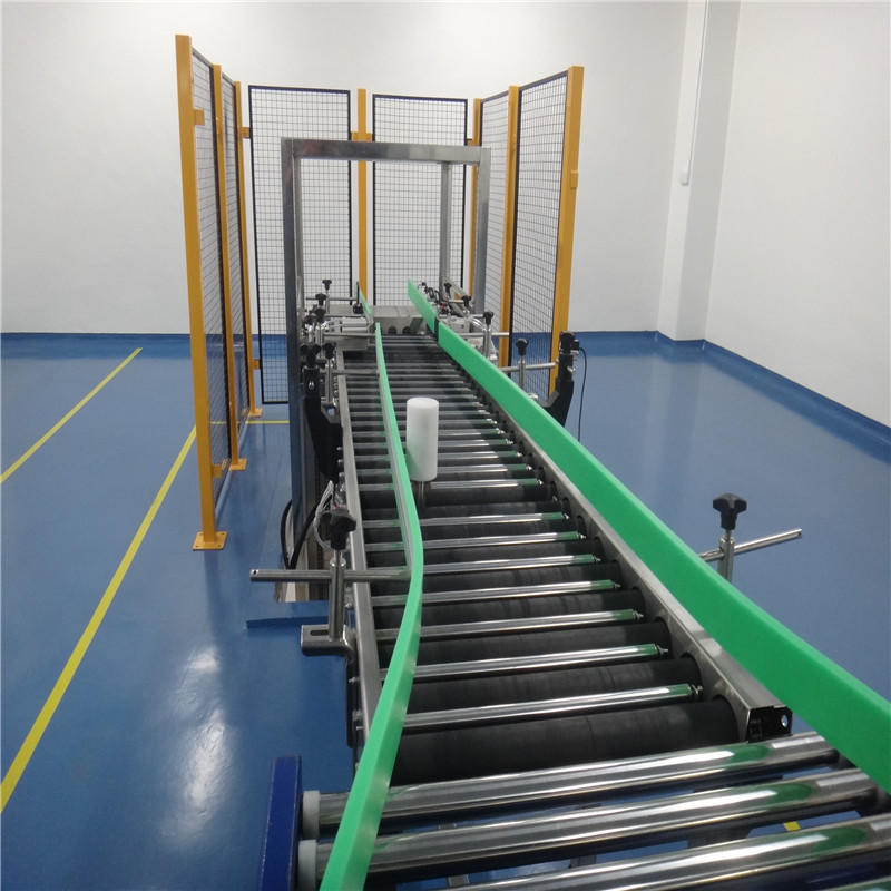 JNDWATER Gravity Conveyor