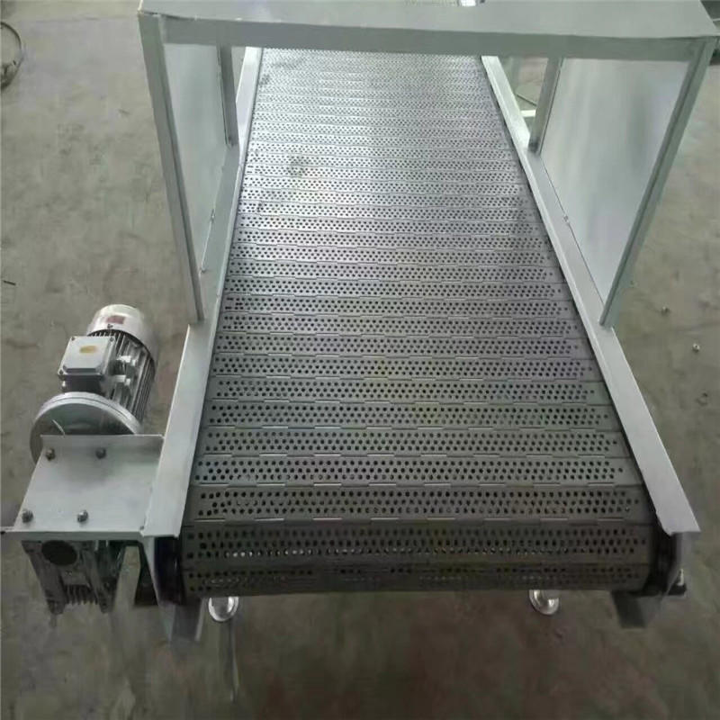 JND Slat Conveyor