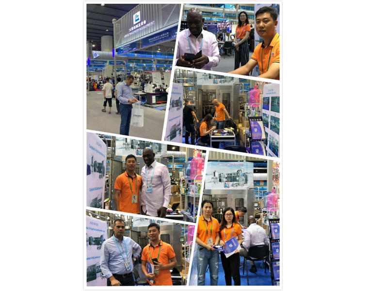 The 26th Canton Trade Fair Is Going on