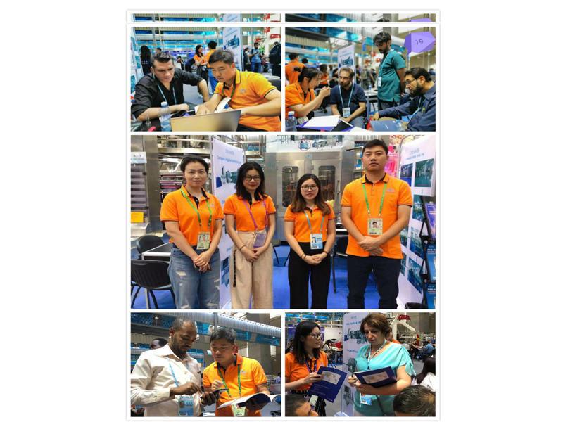 The 26th Canton Trade Fair- Day 2