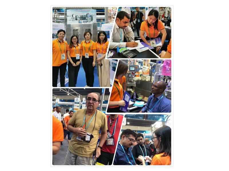 The 26th Canton Trade Fair day 4
